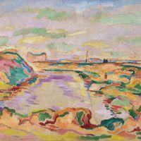 La Colección Thannhauser llena de impresionismo y postimpresionismo el Guggenheim de Bilbao