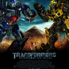 transformers-revenge-of-the-fallen-nuevos-carteles