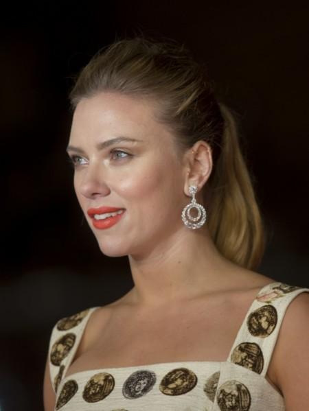 El pasado de Scarlett Johansson o el futuro de Rooney Mara. Elige