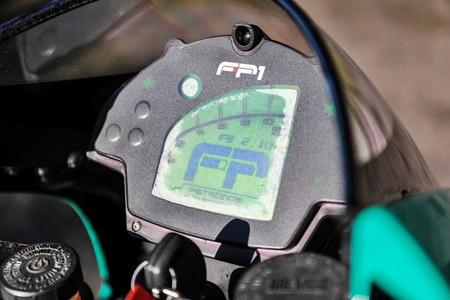Foggy Petronas Fp1 2003 12