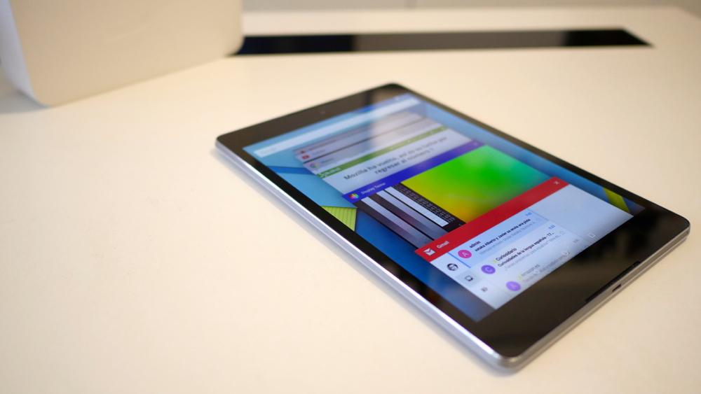Foto de Nexus 9, análisis (15/27)