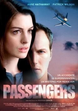 Passengers Una Mezcla De Generos Sin Sentido