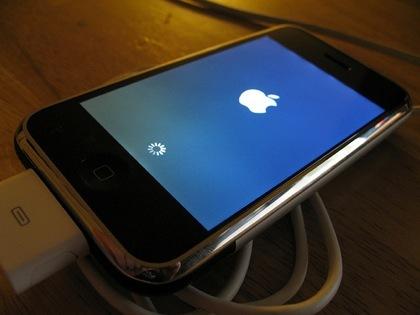 ¿Se acabarán los iPhones libres con el firmware 2.0?