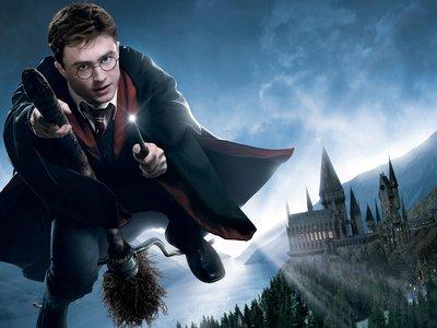 El universo Harry Potter se ampliará con dos nuevos libros el 20 de octubre