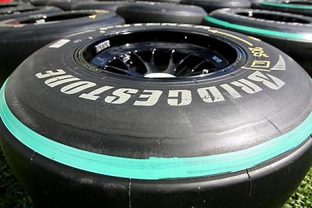 El estreno de Bridgestone en Albert Park: objetivo cumplido