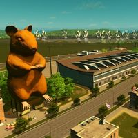 La versión de Xbox One de Cities: Skylines ya permite descargar mods creados por los usuarios