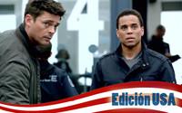 Edición USA: 'Almost human' se retrasa, ''CSI' cumple 300 episodios, FOX triunfa con el béisbol y más