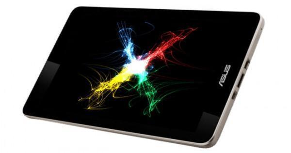 ASUS Nexus Tablet