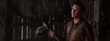 El papel de Gendry en 'Juego de Tronos' a juicio: cuatro guionistas intentan buscar sentido al personaje tapado de la serie