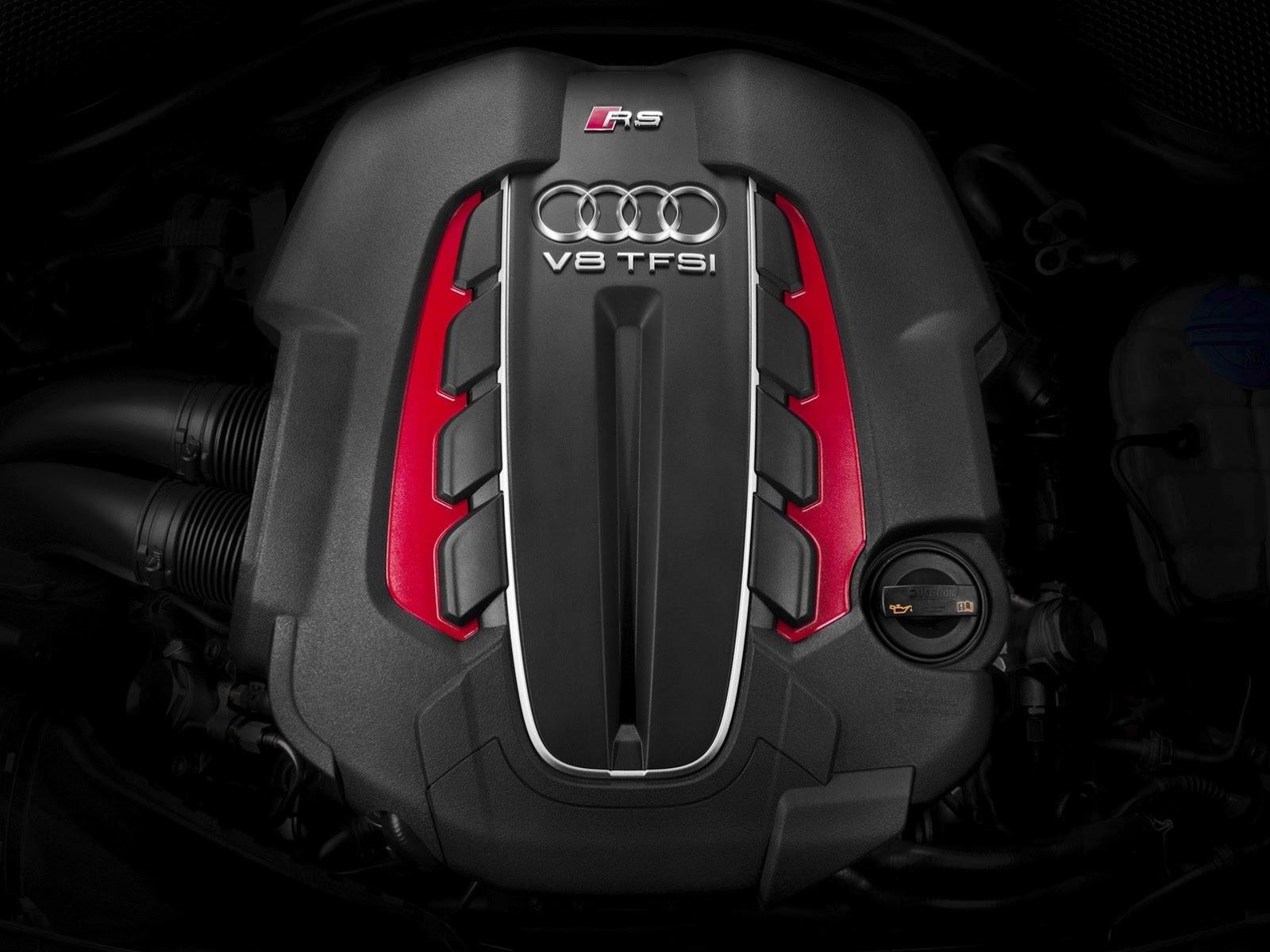 Foto de Audi RS6 Avant 2013 (3/8)