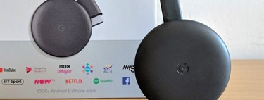 Cómo utilizar tu Chromecast sin WiFi