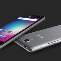 """Blu Studio Touch, este es otro smartphone """"económico"""" con sensor de huellas que puedes comprar en México"""