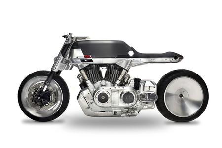 Que se parepare el futuro, que la Vanguard Roadster vive en el presente