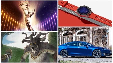 El nuevo y atractivo smartwatch de Xiaomi y las seis noticias de tecnología más importantes de hoy