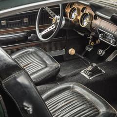 Foto 11 de 13 de la galería ford-mustang-bullitt-1968 en Motorpasión