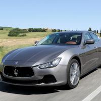 Maserati tendrá una gama híbrida enchufable en 2020