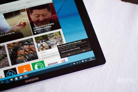 Samsung Galaxy Tabpro S 8