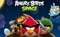 Angry Birds Space disponible temporalmente de forma gratuita en la App Store