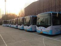 BYD proporcionará 1.000 vehículos eléctricos a la ciudad de Nanjing