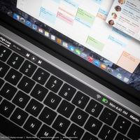 Un nuevo registro apunta a que el panel OLED del MacBook Pro se llamará Magic Toolbar