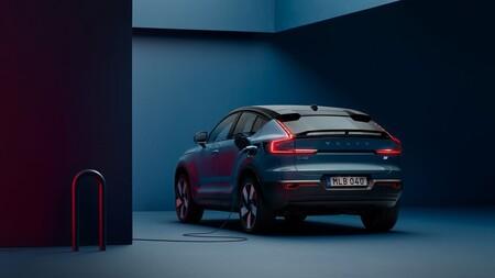 Volvo C40 Recharge 2021 Precios 1