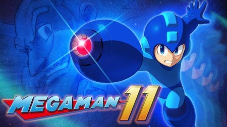 Mega Man 11 está en desarrollo