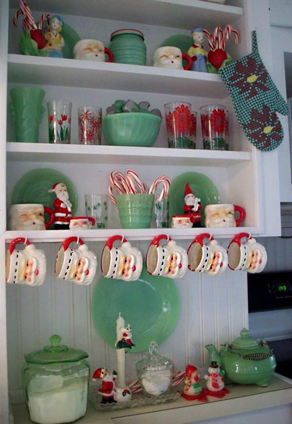 Cocina Navidad 2