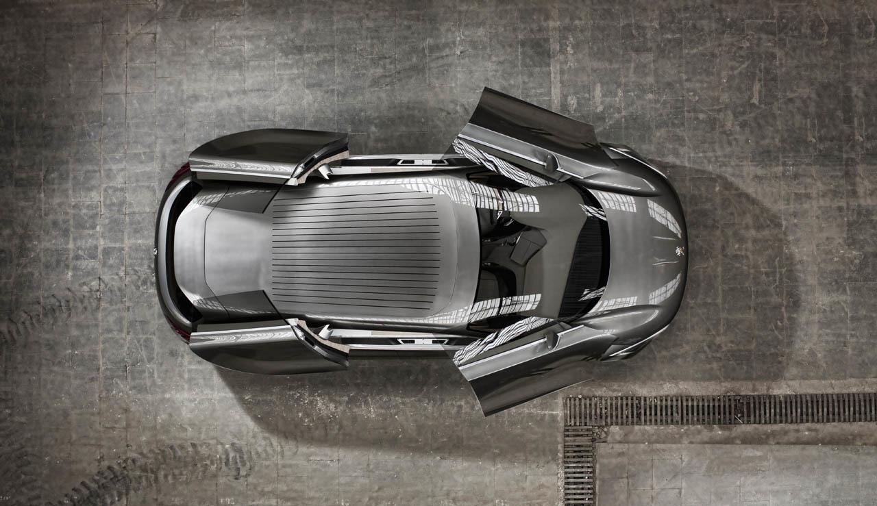 Foto de Peugeot HX1 (5/17)