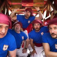 'Villaviciosa de al lado', teaser tráiler de la nueva comedia coral española