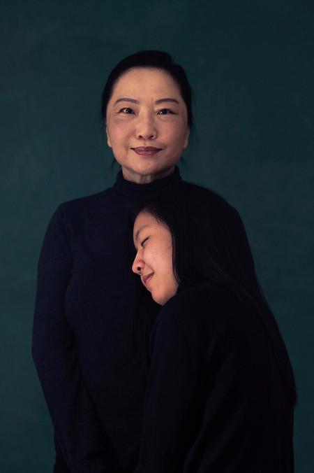Irene Bel Mother