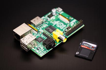 La GPU de la Raspberry Pi ya es código abierto
