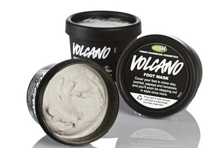 Mascarilla Volcano Lush Pies