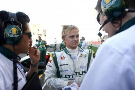 Ideas contra el aburrimiento en la Fórmula 1