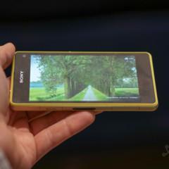 Foto 7 de 17 de la galería sony-xperia-z1-compact en Xataka Android