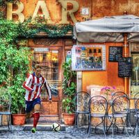Movistar cambia el precio del fútbol para bares: Fusión+ Bar podrá ser hasta 42 euros más barato o 28 euros más caro
