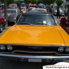 Foto 91 de 171 de la galería american-cars-platja-daro-2007 en Motorpasión