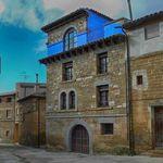Si sois muy fans de Harry Potter vuestro alojamiento es 'El Torreón Mágico',  en Zaragoza