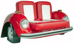 Volkswagen Beetle Seat sofá