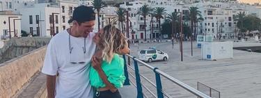 Nerea Rodríguez no saca 'single' ni se le espera, pero deja de serlo: estrena novio DJ y es de los que sale a la calle con chanclas