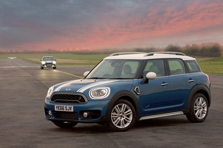 Mini Countryman 2017 1360
