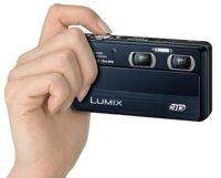 Panasonic Lumix 3D1, un viaje al mundo de las fotos 3D