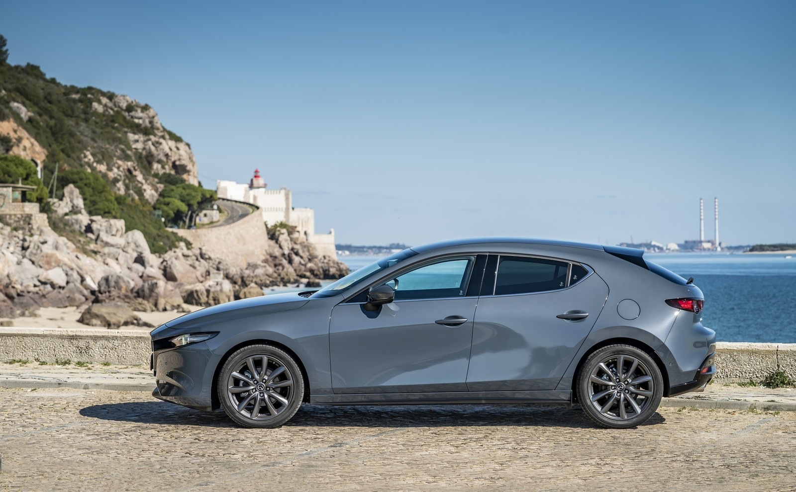 Foto de Mazda3 2019 (118/128)