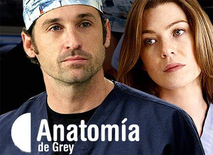 """Cuatro emitirá House y Anatomía de Grey """"a medias"""""""