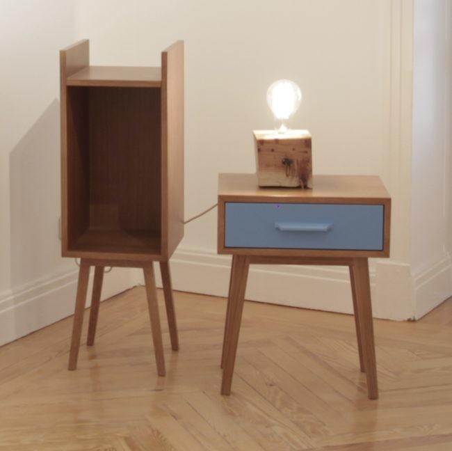 Los muebles de diseño inspirados en la Bauhaus ganan adeptos
