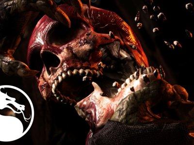 Usuarios que ya poseen Mortal Kombat X reportan que habrá un parche de lanzamiento