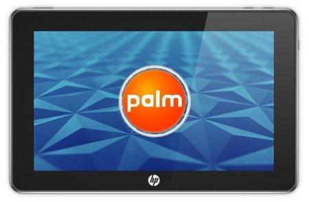 HP reduce Slate, su tablet con Windows 7, al ámbito empresarial. WebOS 2.0 aparecerá antes de fin de año