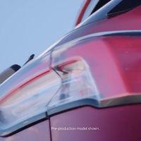 El Ford Escape 2020 coquetea con la cámara en un nuevo teaser