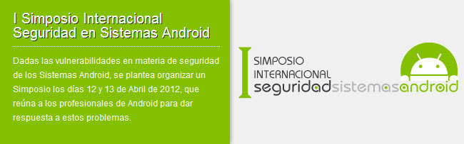 Simposio Android