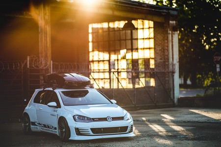 Vw Golf Gti Rs Concept 6