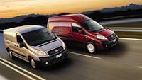 Fiat abandona Sevel Nord sin que desaparezca la furgoneta Scudo